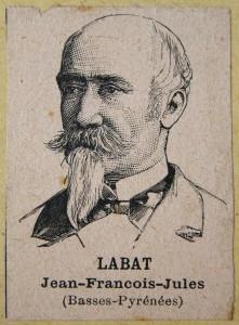 Jules Labatmini