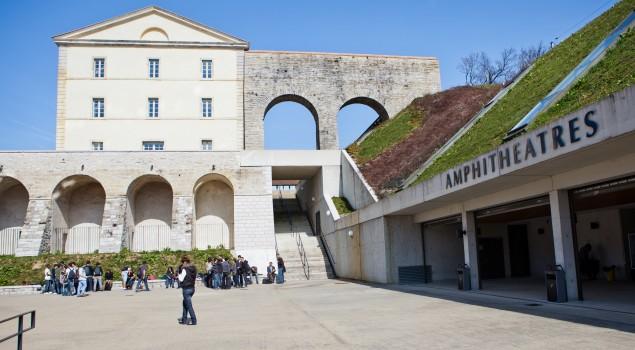 Campus universitaire 2