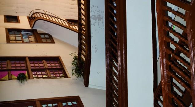 Cage d'escalier2