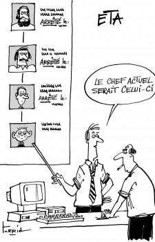 Chef ETA