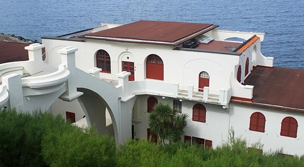 Hôtel Guétharia