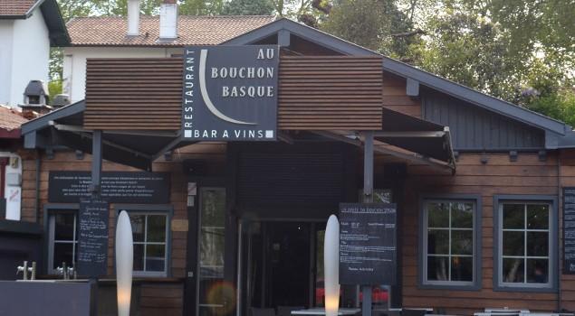 Bouchon-Basque
