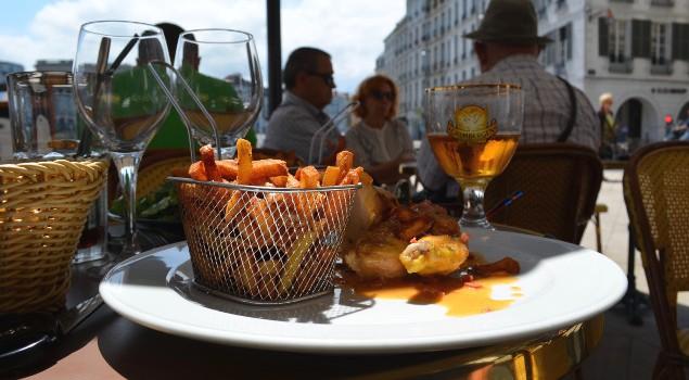 cafe-theathe-poulet