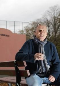 Jean Claude Rail Bayonnais cp Bertrand LAPEGUE