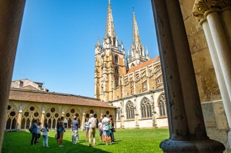 cathédrale Saint Marie