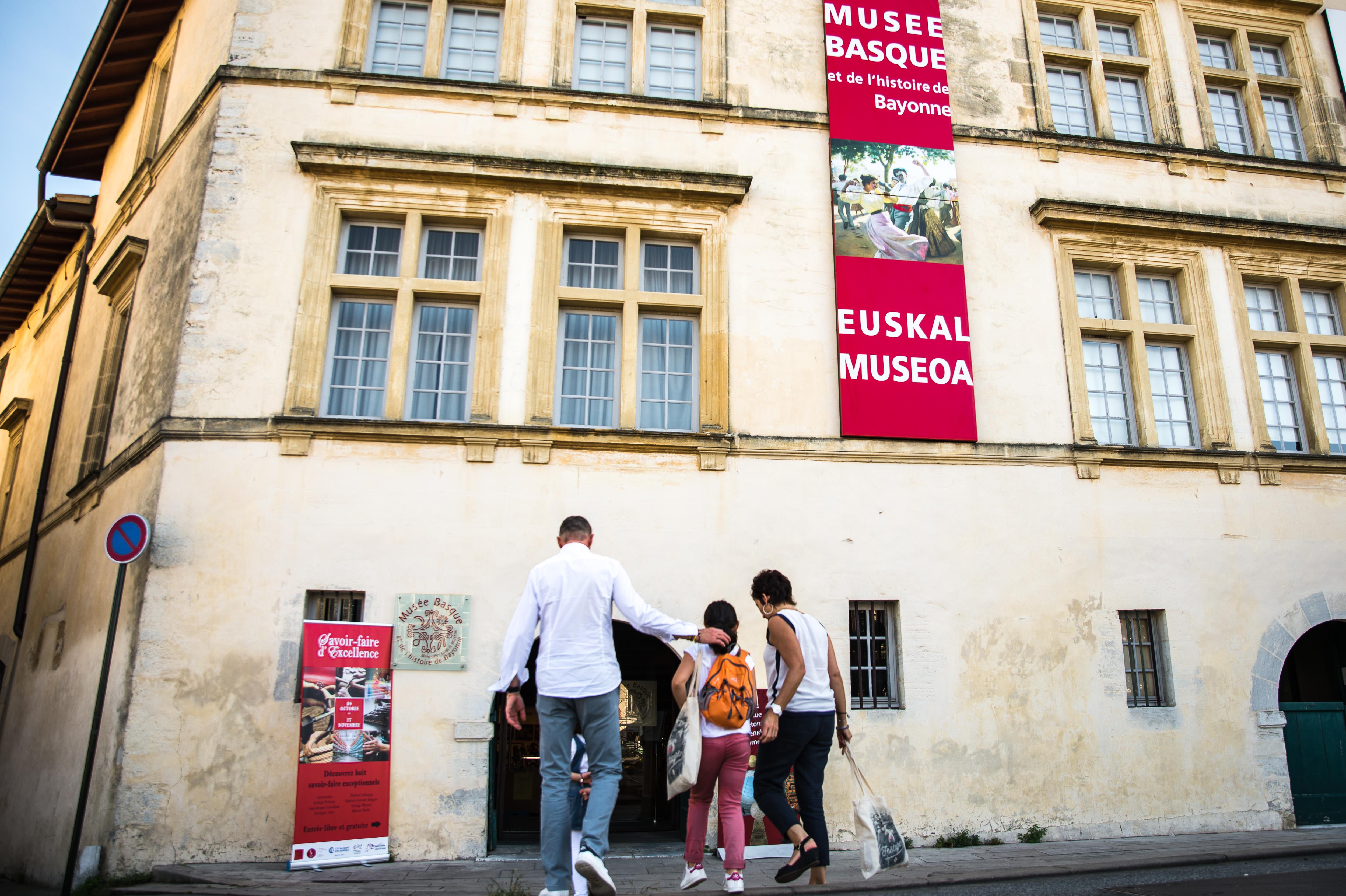Musée Basque 1 MP